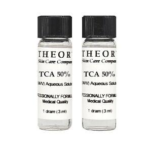 50% Medium Depth Chemical Peel  2-1 DRAM Peel