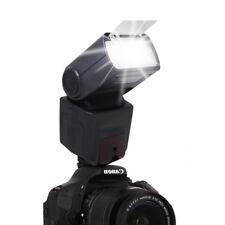 Pro XC15 SL430-C E-TTL flash for Canon XC15 XC10 SX60 HS SX50 SX40 Speedlite