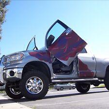 VDI Toyota Tundra 2007-2013 Bolt-On Vertical Lambo Doors /Scissor Lamborghini