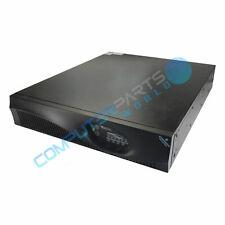 Liebert GXT2-700RT230 GXT2 490W 700VA UPStation Tested With Batteries