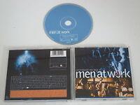 Men At Work / Banda di Contra: The Best Of (Columbia-Legacy 484011 2) CD Album