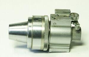 Leitz / Leica verstellbarer Sucher 3,5-13,5cm