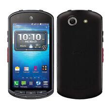 Kyocera DuraForce E6560 Black (AT&T) GSM Unlocked Rugged 4G LTE Military Grade