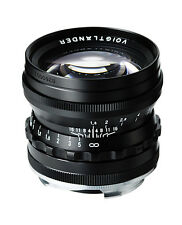Voigtländer Nokton 1,5 / 50mm50 mm  Leica M 240 262 M-P M9 M8 LEICA-Fachhändler