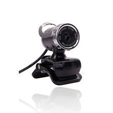 360°Full HD 12.0MP 1080P Video Webcam Network Camera with Mic for Desktops Skype