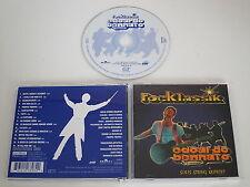 Edoarto BENNATO & Solis String Quartet/rocklassik (Ariola 74321 468 982) CD Album