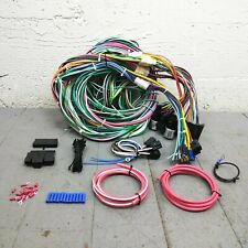 1968 - 1974 Pontiac GTO Wire Harness Upgrade Kit fits painless terminal new KIC