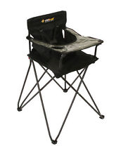 NEW OZtrail Junior High Camping Chair - FCC-DJHC compact