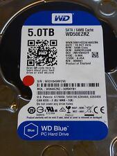 Western Digital WD 50 ezrz - 32 rwyb 1 | DCM: hanckvjaab | 13 oct 2015 | wx31d | 5tb