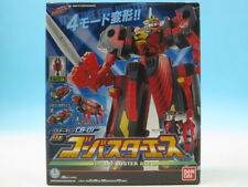[FROM JAPAN]Power Ranger Tokumei Sentai Go Busters Buster Machine CB-01 DX G...