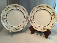 Johnson Bros Old English Eastbourne Dinner Plate Made in England - Set of 2
