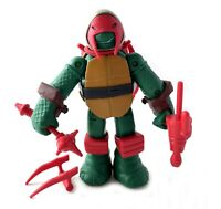 Mystic Raphael TMNT Teenage Mutant Ninja Turtles Figure Complete 2014 Raph