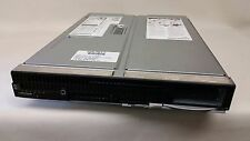 HP BL680c G5 4x 6-Core 2.4GHz E7450 12MB 32GB RAM Blade Server P400i RAID