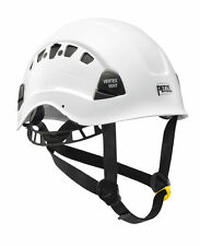 Petzl Vertex Vent Tree Climbing Helmet For Arborist Mountaineering WHITE A10VWA