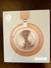New/ Bang & Olufsen Beoplay H7 Headphones in Natural. from Bang & Olufsen store