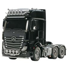 Tamiya 1/14 Mercedes-Benz Actros 3363 6x4 GigaSpace Semi Truck Kit TAM56348