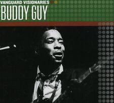 Buddy Guy - Vanguard Visionaries [New CD]