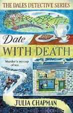 Date with Death (The Dales Detective Series),Julia Chapman