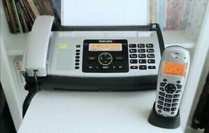 Philips Magic 5 Voice Dect, Fax, Telefon, sms plus 1 Mobilteil