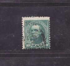 US Scott 258 Used