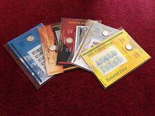 Numisblatt, Numisblätter, 10 DM / 10 Euro, wählen Sie Jahrgang und Motiv selbst!