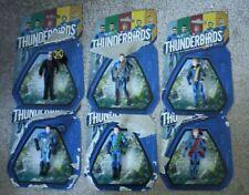 Thunderbirds Are Go - Vivid Imaginations Action Figure Bundle + Accessories