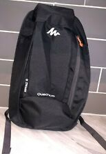 Quechua Arpenaz 10 Rucksack Backpack Daysack Pack Lightweight Foldable 10L NEW