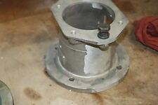 Bosch Hydraulic Vane Pump Mount Made By Magnaloy