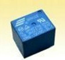 Mini 5V DC Power Relay (10A/125V AC, 7A/250V AC) 50pcs