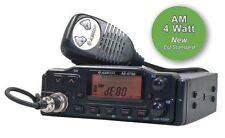 ALBRECHT AE 6790, CB Mobil, Multi, CB Funk sehr gut für LKW Funk, Neu+OVP