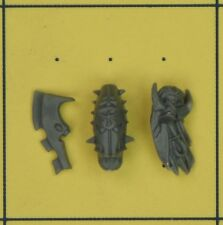 Warhammer 40K Dark Eldar Kabalite Warriors Sybarite Helmet