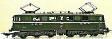 Lima SBB-CFF-FFS Electric Kantonslokomotive Road# 11424 No original box - HO