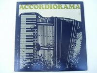 HOHNER ACCORDIAN SYMPHONY ORCHESTRA - Accordiorama - LP