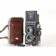 Seagull 4B I 6x6 - Doppeläugige Mittelformatkamera - Seriennummer 168500