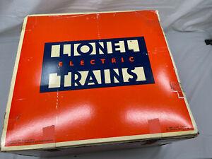 Lionel Trains Intermodal Crane MI-JACK O Scale JC #6-12781