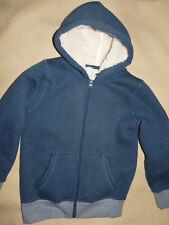 grande vente c3c97 82dd7 Sweats et vestes à capuche bleu coton mélangé pour garçon de ...