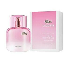 Lacoste Eau De Lacoste L.12.12 Eau Fraiche 100ml EDT Perfume For Women