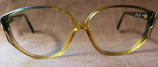 True Vintage Christian Dior eyeglasses frame, made in Germany, eyeware