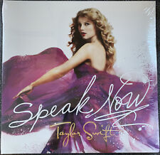 Taylor Swift - Speak Now - 2x Vinyl LP new in Hand Free Ship