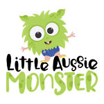 Little Aussie Monster MCN's