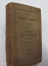 English Poet Biography Life of Lord Byron John Galt Harper's Family Library 1830