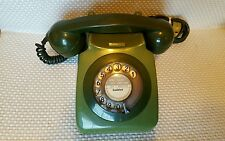 Post Office Rotary Telephone E46 GEN 80/2 ( Authorised Release 21452)