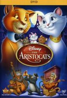 The Aristocats [New DVD] Special Edition, Widescreen