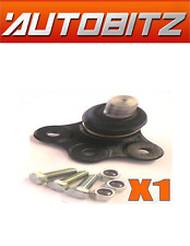 FOR ASTRA MK4 G 1998-2006 FRONT LOWER ARM BALLJOINT & BOLT X1 FAST DISPATCH NEW