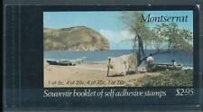 180510) Montserrat Markenheft A319-22** Kultur