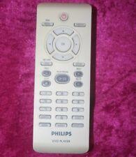 Original PHILIPS DVD Player Remote Control, Model: 2422 5490 0908.