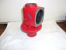 Gravely Tractor Gear Housing P/n 21355700, 12853 *BW6-4