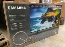 Samsung 49 Class Q70R 2019 Smart TV 4K QLED HDR QN49Q70RAFXZA WiFi FreeSync