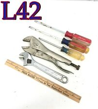 Lot of Craftsman Tools 8