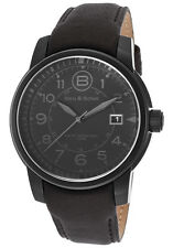 Ben and Sons West Side Mens Watch BS-10006-BB-01-GA